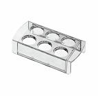 вставка для яиц холодильника