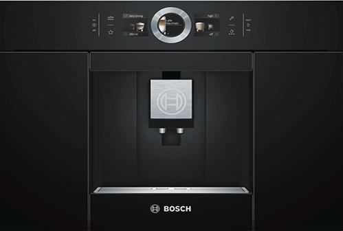 Ремонт кофеварки Bosch